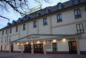 Hotel Balmaz